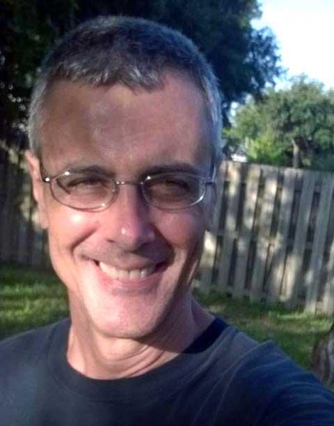 Ed Moore, Melbourne FL web designer